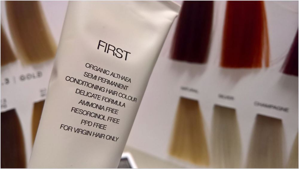 Previa Naturfarbe Lang Ihr Friseur